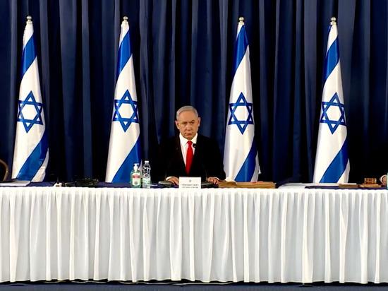 Нетаниягу: Израиль не позволит Ирану получить ядерное оружие