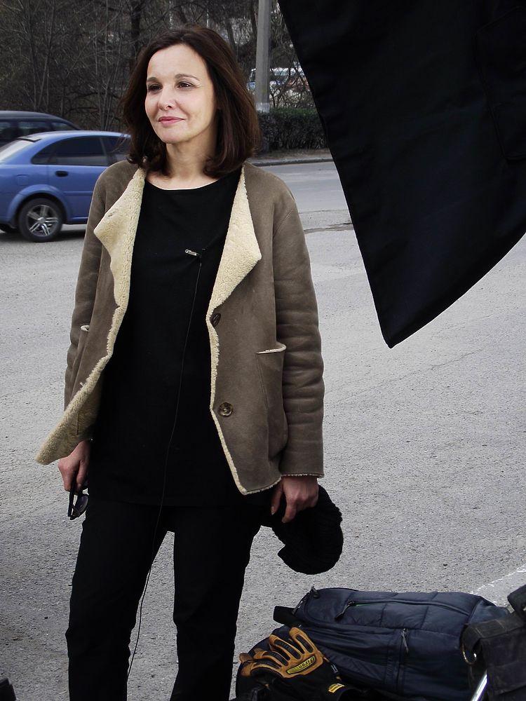 Неувядаемая Друбич: секрет ее молодости в редких фото из Крыма