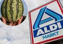 Германия: Aldi отзывает опасные для здоровья ягоды