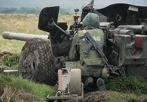 Загоревшуюся нефтяную скважину в России потушили с помощью противотанковой пушки