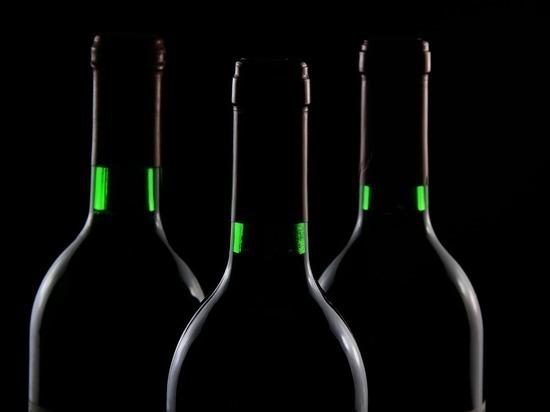 Продажа алкоголя через интернет