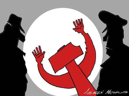 """Арест оппозиционера-патриота подтверждает конец """"крымского консенсуса"""""""