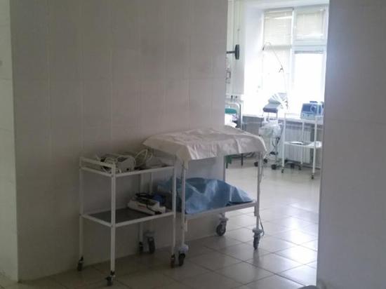 Шокирующая смерть пациента вНовомосковске: местные рассказали об ужасах больницы