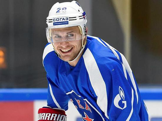 В Питере придумали, как улучшить КХЛ: раздали лидеров конкурентам