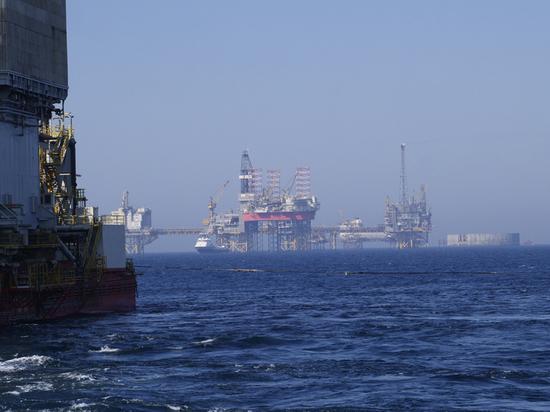 Баррелю дали новый срок: соглашение ОПЕК+ продлили на месяц