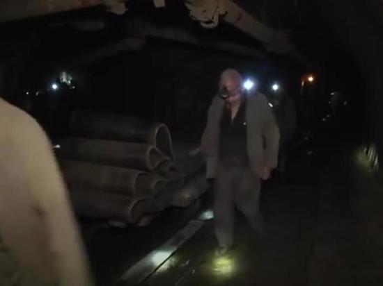 Трудовой коллектив шахты направил обращение к министру угольной промышленности ЛНР, в котором указал на то, что отсутствие денежных средств может привести к социальному взрыву.