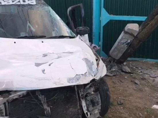 В Улан-Удэ пьяный водитель насмерть сбил 13-летнюю девочку