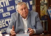 Сергей Шишкин: пора подумать о правовой чистоте выборов губернатора