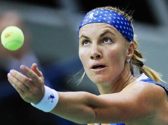 Теннисистка Кузнецова заявила, что покинувшие Россию останавливаются в развитии