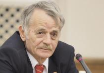 В Крыму экс-лидеру Меджлиса* Джемилеву предъявили обвинения по трем статьям
