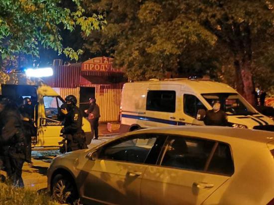Муж жертвы ночной стрельбы в Москве: «Вышла выбросить мусор»