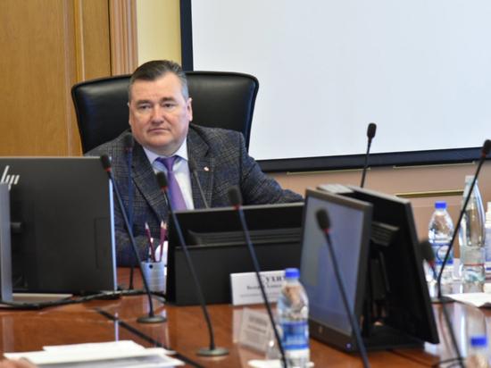 Законодательное собрание Прикамья готовится к июньской пленарке