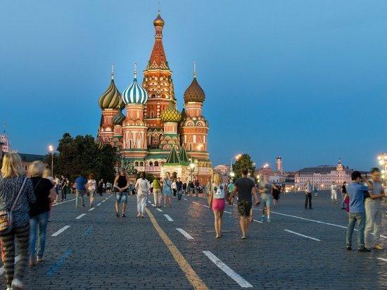Режим самоизоляции в Москве отменят 9 июня