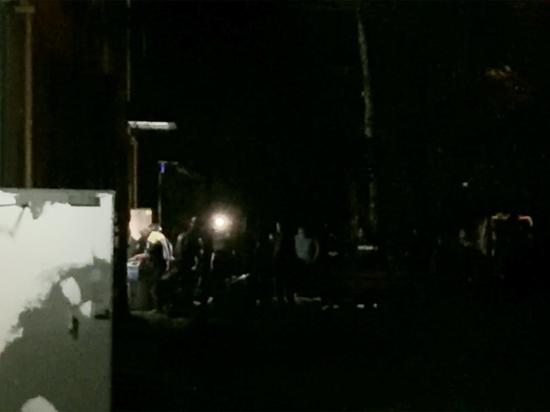 Очевидцы рассказали подробности расстрела людей экс-чиновником в Москве