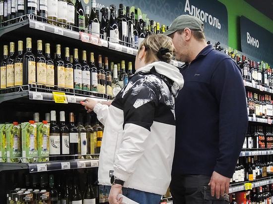 """Эксперты обсудили перспективы легализации интернет-продаж алкоголя: """"Напоминает лоббизм"""""""