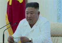 Ким Чен Ын удивил всех, появившись в необычном модном наряде