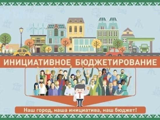 В Серпухове выбраны два проекта инициативного бюджетирования