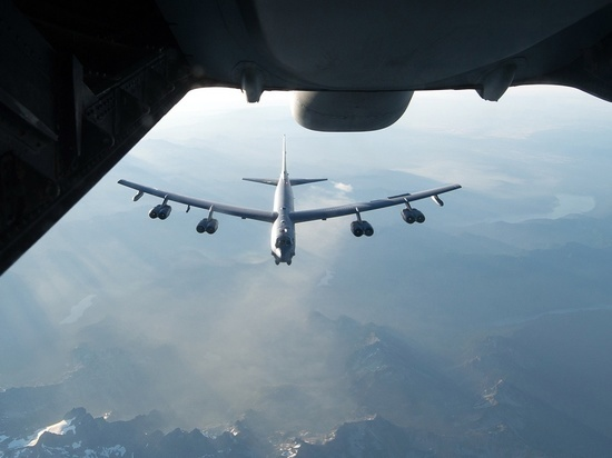 Российская ПВО регулярно отрабатывает на учениях отражение ракетных атак