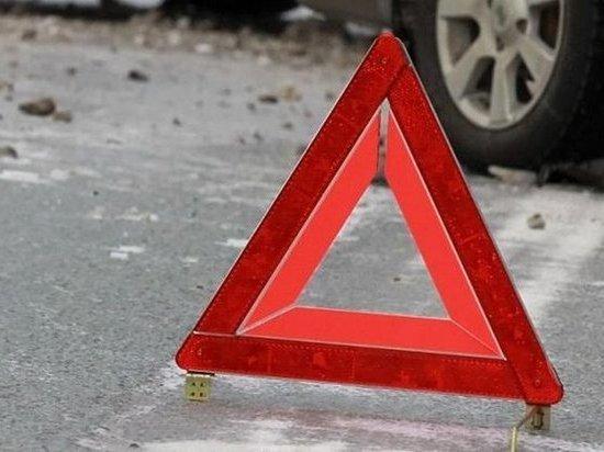 В Шахтах автомобилист на ВАЗе сбил 71-летнюю женщину