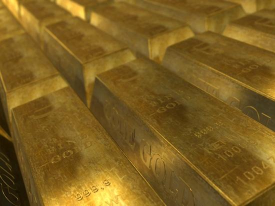 ЦБ проявил осторожность с покупкой золота