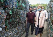 Андрей Воробьев: «С 1 января 2021 года городских свалок в Подмосковье больше не будет. Тема закрыта»