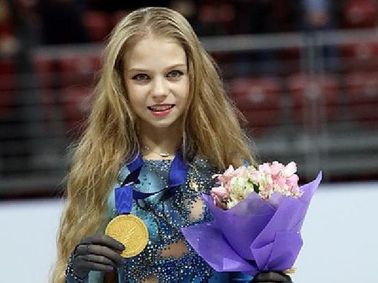 Переход Трусовой к Плющенко утвердили официально
