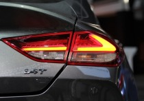 В Орле на фоне COVID-19 вдвое упали продажи автомобилей