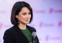 Канделаки призналась, что ей жаль Ефремова после ДТП
