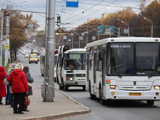 В Уфе внедрят программу, оптимизирующую работу общественного транспорта