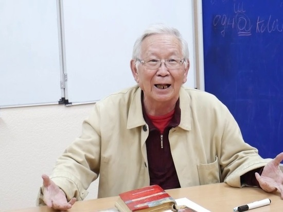 В Улан-Удэ известный профессор умирает от истощения, диабета и анемии на самоизоляции