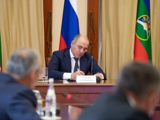 Режим самоизоляции в Карачаево-Черкесии продлен до 15 июня