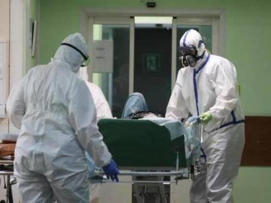 На Дону большинство среди выявленных за сутки зараженных COVD-19 — это люди от 18 лет