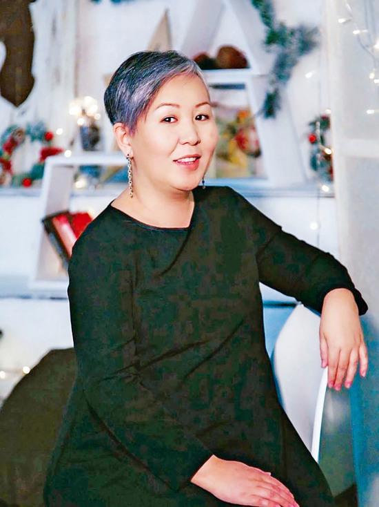 Специалист по чакрам из Улан-Удэ – о том, как их наполненность влияет на карьеру и жизнь
