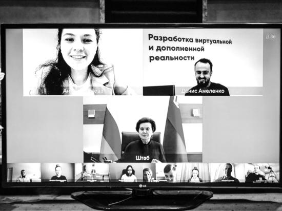 Югорским школьникам помогут определиться с будущей профессией