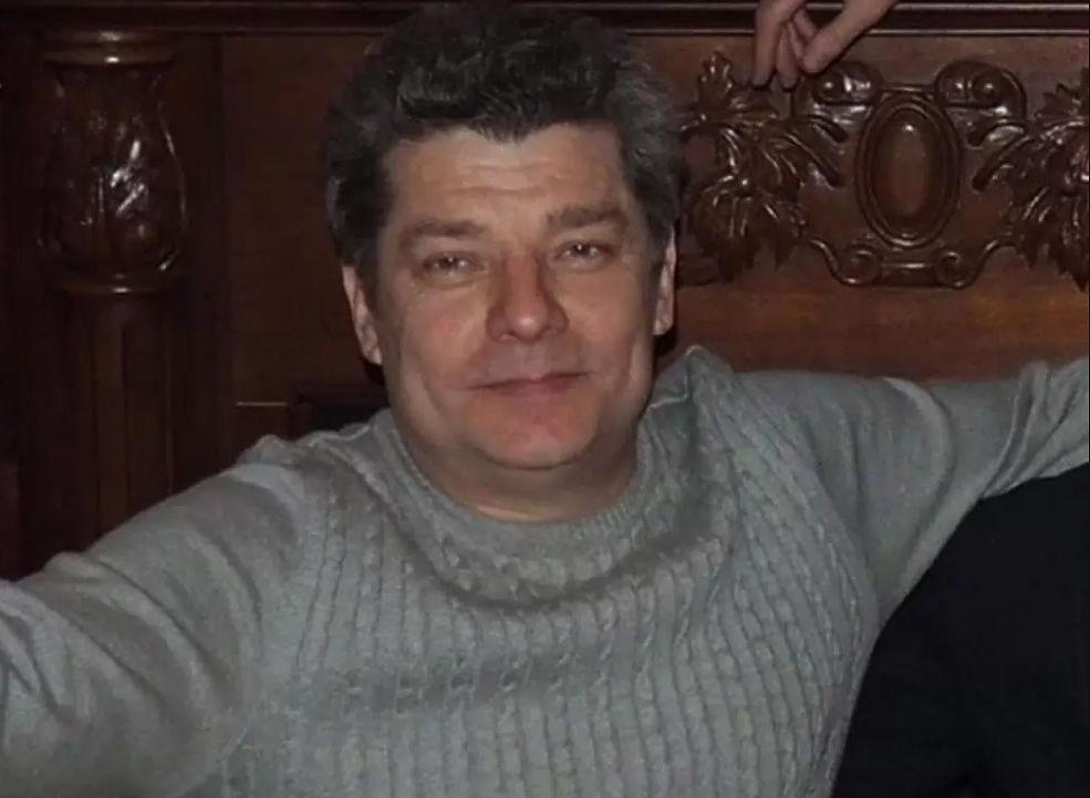 Погибший в ДТП с Ефремовым курьер Сергей Захаров: последние фото