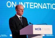 Секретарь Совета безопасности России Николай Патрушев заявил, что авария на ТЭЦ в Норильске может сыграть на руку тем, кто хочет дискредитировать политику РФ в Арктике