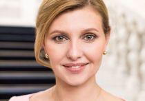 Президент Украины Владимир Зеленский решил законодательно закрепить статус «первой леди»