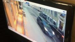 Момент отъезда Ефремова перед пьяным ДТП попал на видео