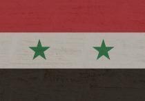В Сирии попытались подорвать патруль российской военной полиции