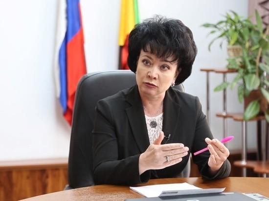 Судакова объяснила, нужен ли забайкальцам пропуск для похода на голосование