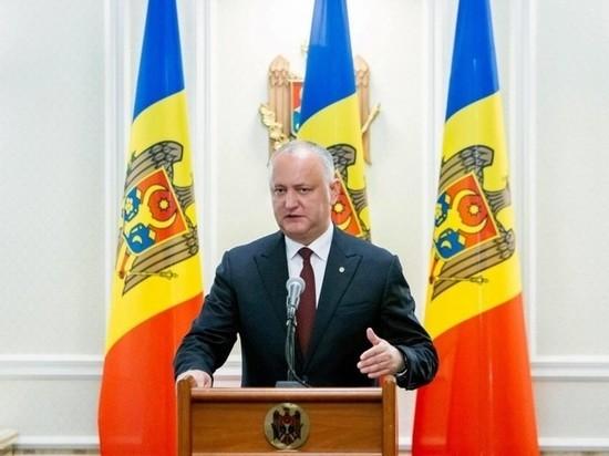 Парламент Молдовы может утвердить спорный закон о НПО, если…