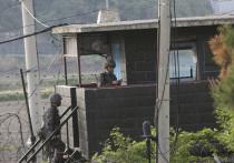 КНДР оборвала все связи с Южной Кореей: «Народ пылает гневом»