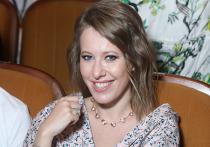 Ксения Собчак послала «лучи поддержки» Михаилу Ефремову, убившему в пьяном угаре простого работягу