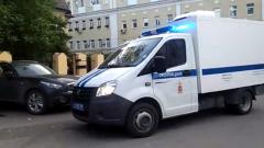 Михаила Ефремова привезли в суд в автозаке