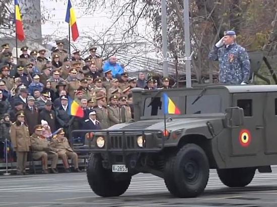 В Совете Федерации прокомментировали новую оборонительную стратегию Румынии