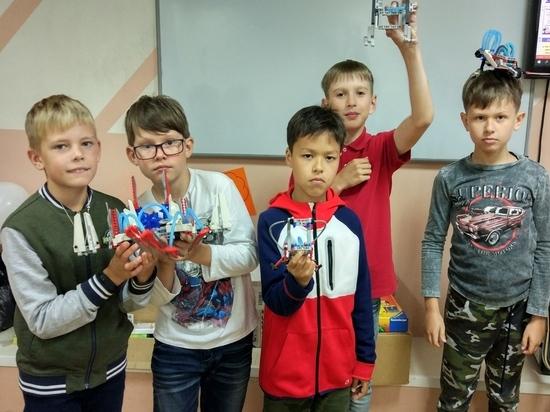 Юных сахалинцев зовут в летний профориентационный лагерь