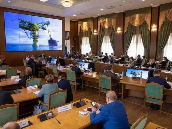 На Сахалине прошли общественные слушания по бюджету-2019
