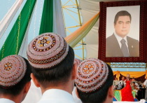 Почему власти Туркменистана запретили коронавирус