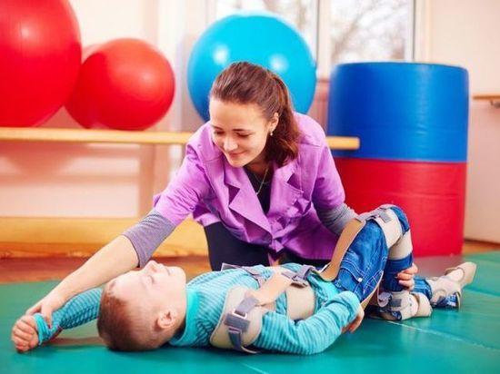 В Сибае появится реабилитационный центр для детей-инвалидов и детей с ОВЗ
