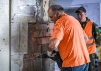 В  центре Челябинска опустело «подземелье»